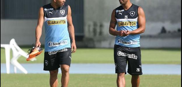 Diretoria do Botafogo deve oficializar o anúncio nas próximas horas