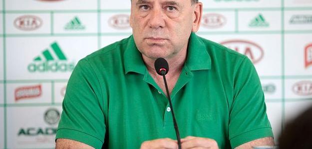 Brunoro falou sobre a situação de Valdivia