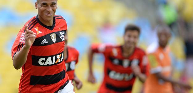 Welinton faz parte do reforço do Curitiba