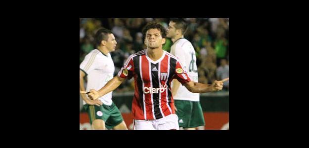 Camilo, do Botafogo-SP, aguarda o termino do contrato para assinar
