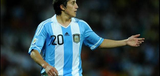Luque será oficializado após o termino do Campeonato Argentino