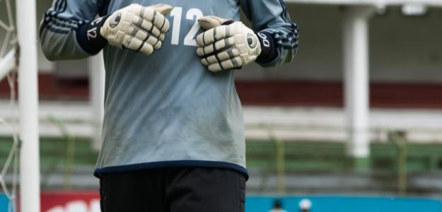 Diego Cavalieri está no Fluminense desde 2011 e já fez mais de 200 partidas pelo