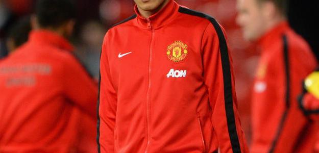 Kagawa pode deixar o Manchester United e reforçar o Atlético de Madrid na próxim