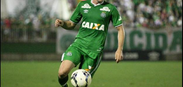 Fabiano já é alvo do Cruzeiro para reforçar a lateral direita em 2015