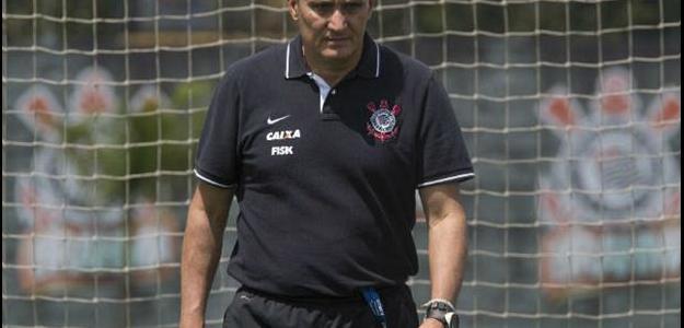 Tite retorna ao Corinthians após um ano de sua saída