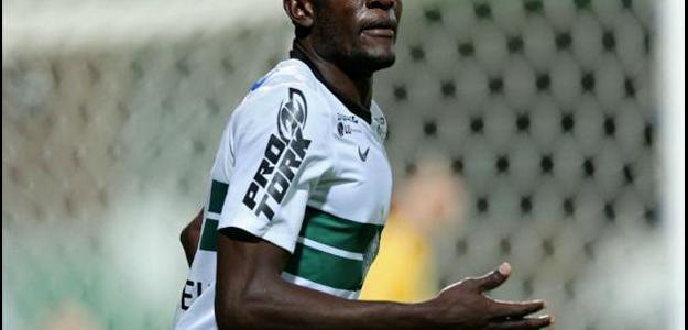 Após surgir no Londrina, Joelvem se destacando no Coxa e pode chegar ao Grêmio