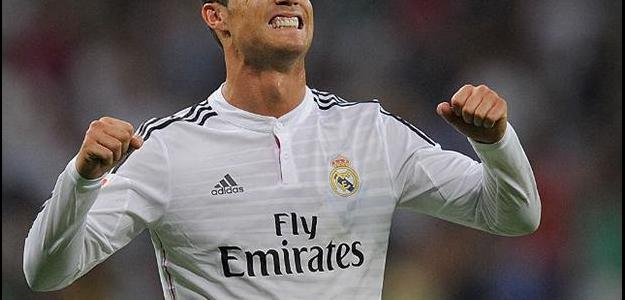 Cristiano Ronaldo está na mira do Manchester United para a próxima temporada