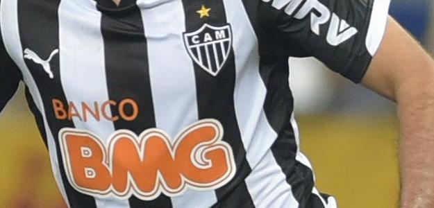 Dátolo está feliz por acertar renovação com o Atlético-MG