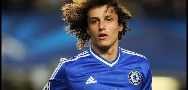 Além de outros, David Luiz desperta o interesse, também, do PSG