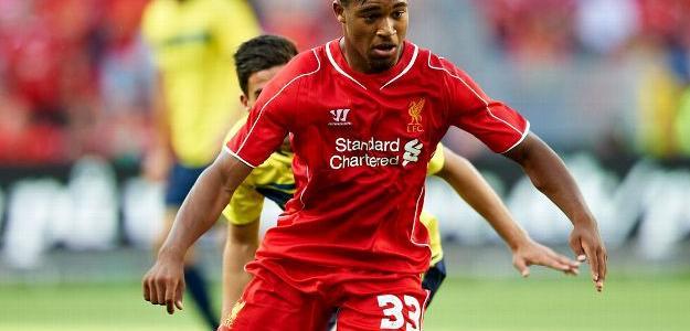 Jordon Ibe vem de algumas boas atuações com a camisa do Liverpool