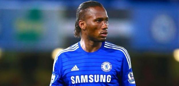 Drogba pode disputar a MLS se não renovar com o Chelsea