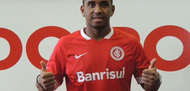 Anderson até agora não correspondeu às expectativas no Inter