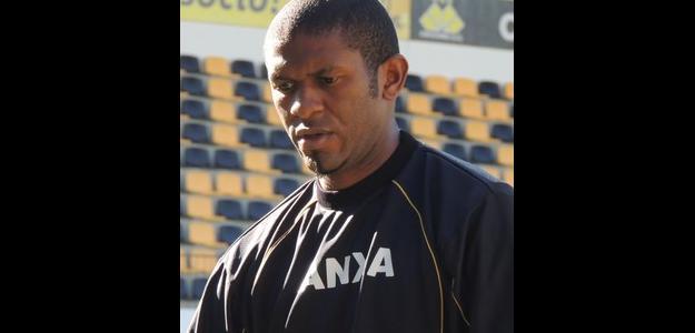 Alcides terá contrato com o Criciúma rescindido