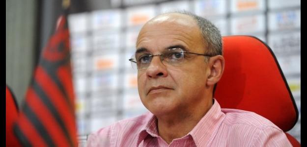 Presidente do Flamengo vem falando em construir um Estádio desde a posse