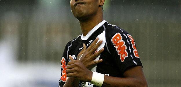 Elton deve defender o Flamengo