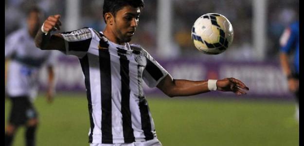 Em 2014, Gabriel tem quase um gol a cada duas partidas