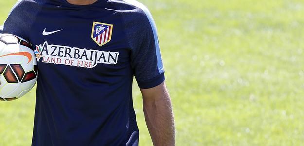 O técnico deve renovar seu contrato com o Atlético de madrid