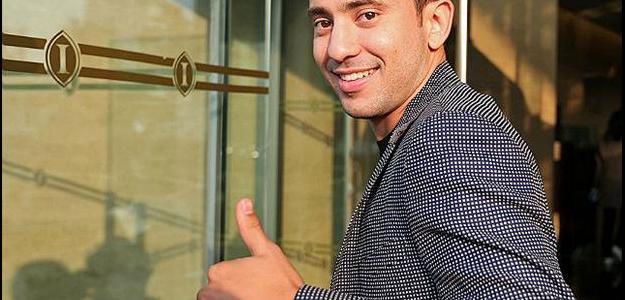 verton Ribeiro está na mira de clube dos Emirados Árabes e pode deixar a Raposa