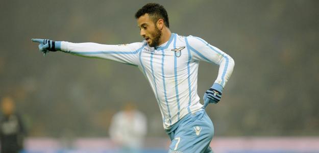 O meia tem nove gols na atual temporada do italiano