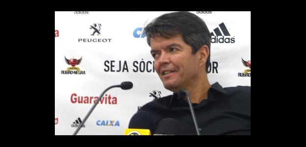 Felipe Ximenes já havia entrado em contato com argentinos  durante a negociação