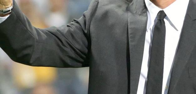 Ingazhi não será mantido como treinador do Milan