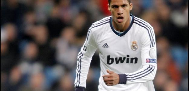 Varane conta com mais prestígio na seleção que no Real Madrid