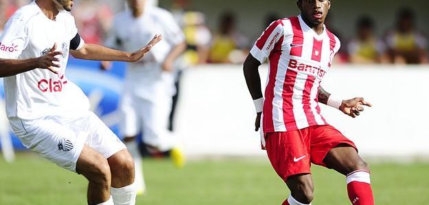 Fred foi um dos destaques do Inter em 2012