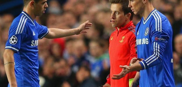 Fernando Torres tem sido reserva no Chelsea