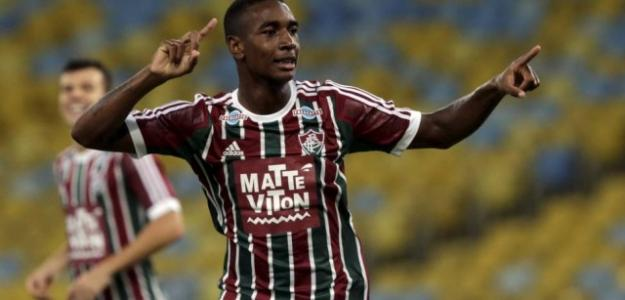 Fluminense tenta segurar o meia Gerson