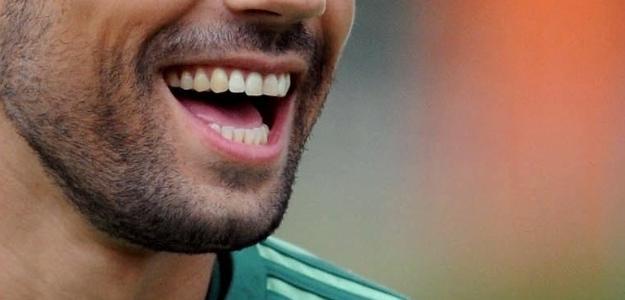 Diego Cavalieri está na mira do Palmeiras para 2015