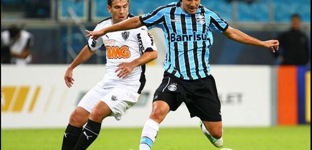 Encostado no Grêmio, Rodriguinho acerta com o futebol dos Emirados Árabes