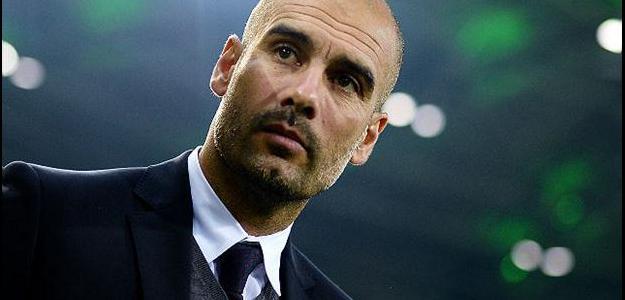 Guardiola pode substituir Manuel Pellegrini ou Arsene Wenger