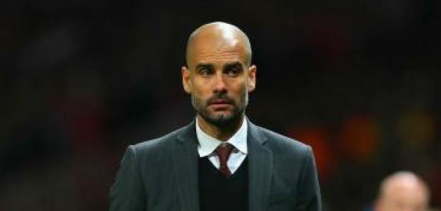 Guardiola garante que fica no Bayern de Munique