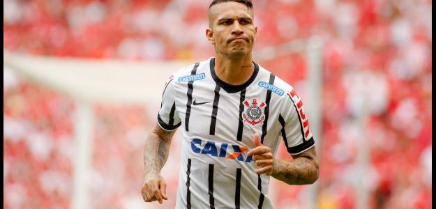 Guerrero pode trocar Corinthians pela Inter de Milão em 2015