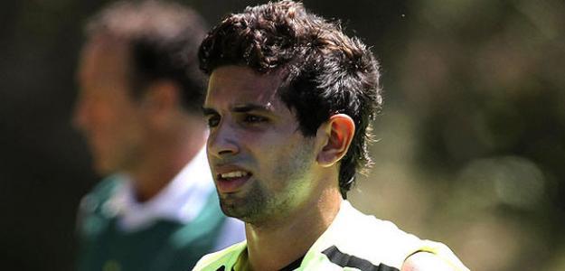 Guilherme se diz satisfeito no Atlético-MG, mas que estuda mudar de ares
