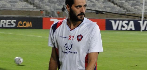 Daniel Guiza é um dos nomes que podem reforçar o Atlético.