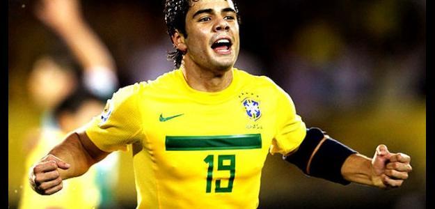 Jogador foi destaque da seleção sub-20 em 2010