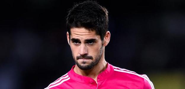 Isco irá iniciar sua terceira temporada no Real Madrid