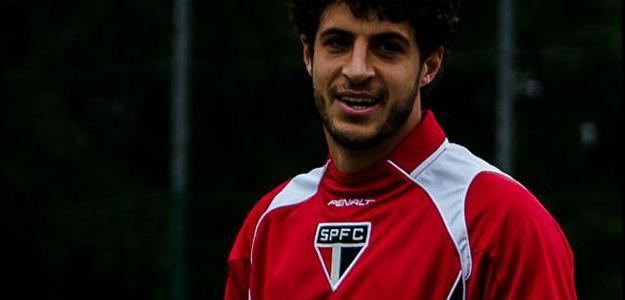 São Paulo tem a preferência para ficar com o jogador