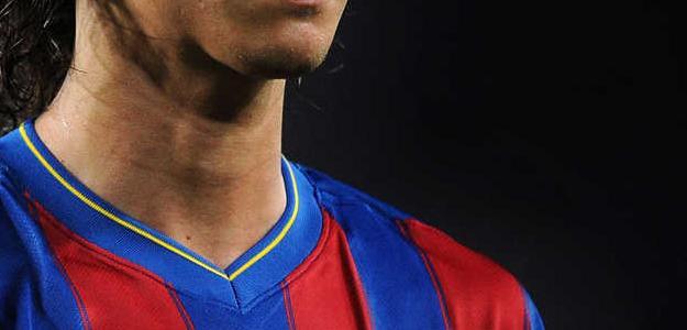 Pirraça de Messi teria feito Zlatan deixar o Barcelona