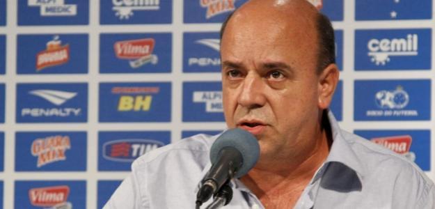 Cruzeiro ainda segue atrás de reforços para a Libertadores