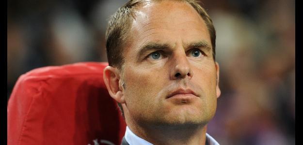 Técnico conquistou o Campeonato Holandês por quatro vezes seguidas