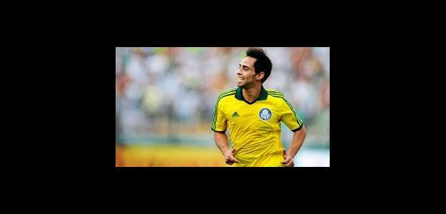Valdivia deve deixar o Palmeiras