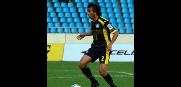 Valdivia atua no Seongman FC, da Coreia do Sul