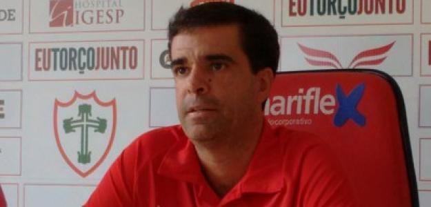 Júnior Lopes levou a Tombense até a semifinal do Campeonato Mineiro