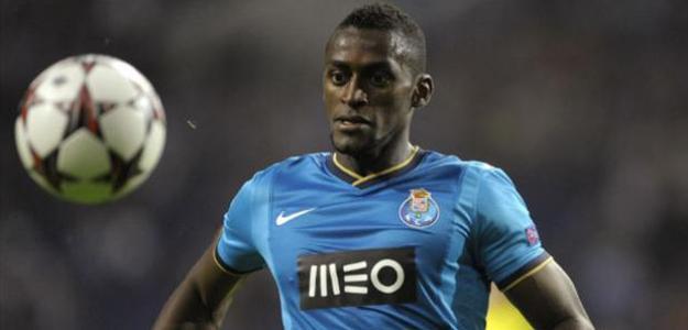Jackson Martínez joga no Porto até o fim dessa temporada, segundo empresário