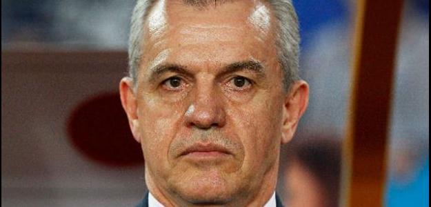 Javier Aguirre está fora do comando técnico da seleção do Japão