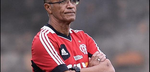 Jayme de Almeida pode retornar ao Flamengo em 2015