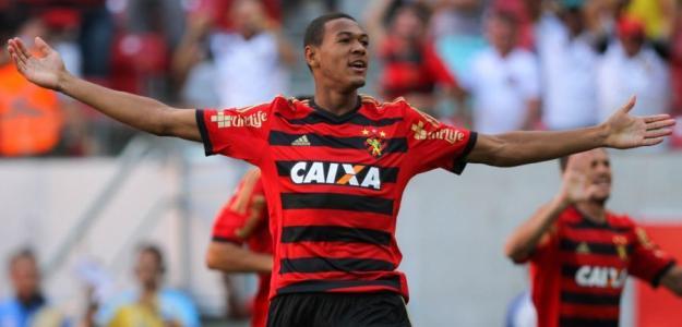 Sport está em terceiro lugar no Campeonato Brasileiro