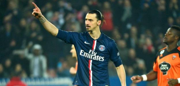 Destino de Zlatan Ibrahimovic é uma das maiores incógnitas da próxima janela